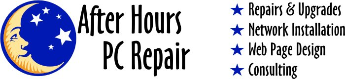after hours pc repair in Ocala, Florida